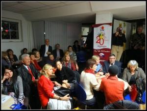 Líderes DXN Eslovakia En Su 3er Aniversario (4)