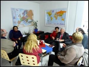 Líderes DXN Eslovakia En Su 3er Aniversario (8)