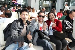 Líderes DXN Tailandia Disfrutando De Viaje Internacional (1)