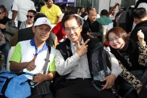 Líderes DXN Tailandia Disfrutando De Viaje Internacional (3)