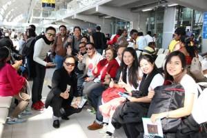 Líderes DXN Tailandia Disfrutando De Viaje Internacional (4)