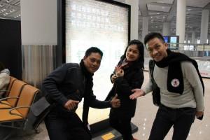 Líderes DXN Tailandia Disfrutando De Viaje Internacional (5)