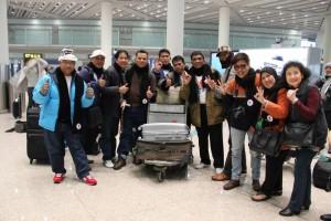 Líderes DXN Tailandia Disfrutando De Viaje Internacional (6)