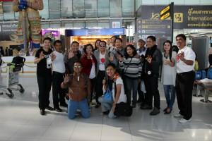 Líderes DXN Tailandia Disfrutando De Viaje Internacional (7)