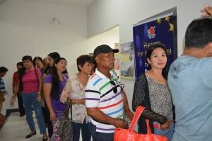 Lideres DXN En Filipinas En Capacitación  (3)