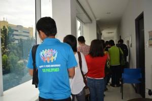 Lideres DXN En Filipinas En Capacitación  (4)