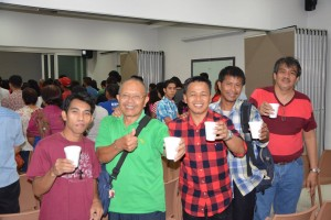 Lideres DXN En Filipinas En Capacitación  (5)