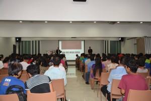 Lideres DXN En Filipinas En Capacitación  (6)