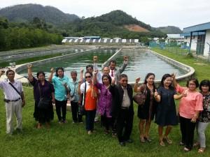 Lideres DXN Visitando Plantaciones En Malasia (7)
