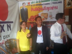 Nuevos Distribuidores DXN En Tailandia (5)