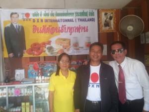 Nuevos Distribuidores DXN En Tailandia (6)