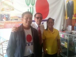 Nuevos Distribuidores DXN En Tailandia (7)