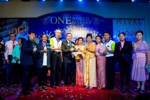 Reconocimiento De Éxitos En DXN International (2)