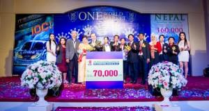 Reconocimiento De Éxitos En DXN International (3)