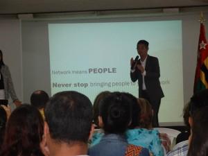 DXN Colombia En Capacitación Con Un Gran Líder (4)