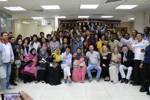 DXN Dubai En Permanente Capacitación (7)