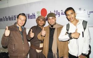DXN International Alcanzando Al Mundo Con Ganoderma Lucidum (5)