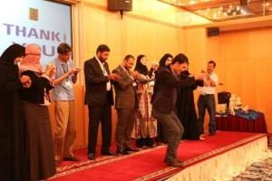 DXN International Creciendo En Los Países Arabes (2)