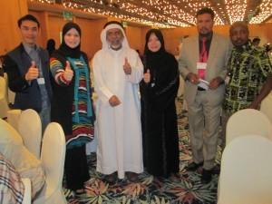 DXN International Creciendo En Los Países Arabes (4)