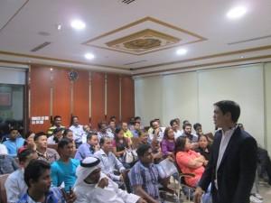 DXN International Creciendo En Los Países Arabes (5)