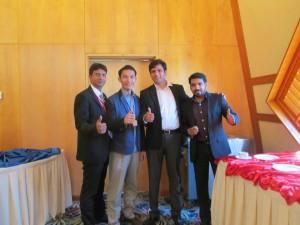 DXN International Creciendo En Los Países Arabes (7)
