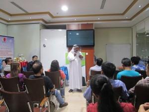 DXN International Creciendo En Los Países Arabes (8)
