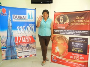 DXN International En Peru Full Avance Siempre (1)