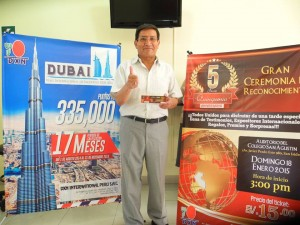 DXN International En Peru Full Avance Siempre (3)