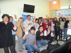 DXN International En Peru Full Avance Siempre (4)