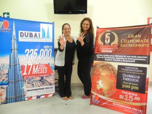 DXN International En Peru Full Avance Siempre (7)