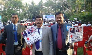DXN International Espectacular Avance En La India (7)