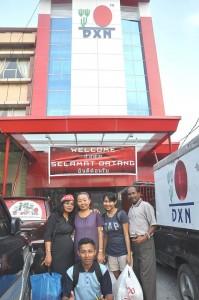 DXN International Full Avance En Indonesia (2)