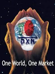 DXN International Inspirando Creatividad En Todo El Mundo