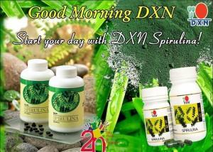 DXN International Siempre Excelentes Novedades (3)