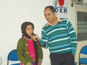 DXN International Testimonios De Salud y Felicidad (3)