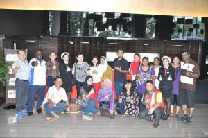 DXN International Uniendo Naciones Uniendo Familias (2)
