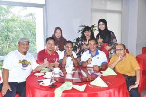 DXN International Uniendo Naciones Uniendo Familias (6)