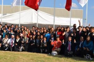 DXN International y El Primer Café Saludable Del Mundo (3)