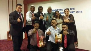 DXN International y El Primer Café Saludable Del Mundo (6)