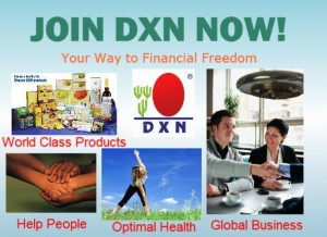 DXN International y Sus Productos Que Ayudan La Salud (2)