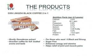 DXN Pakistan Promoviendo Los Productos de DXN International (1)