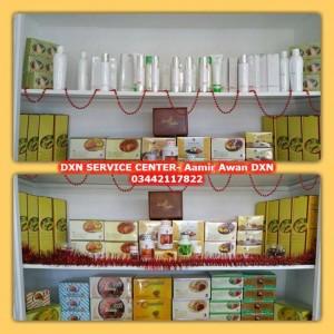 DXN Pakistan Promoviendo Los Productos de DXN International (5)