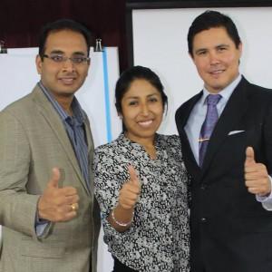 DXN Perú Avanzando En Formar Líderes Networkers (2)