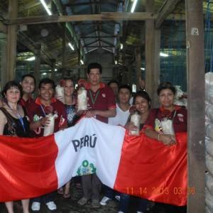 DXN Perú Avanzando En Formar Líderes Networkers (5)