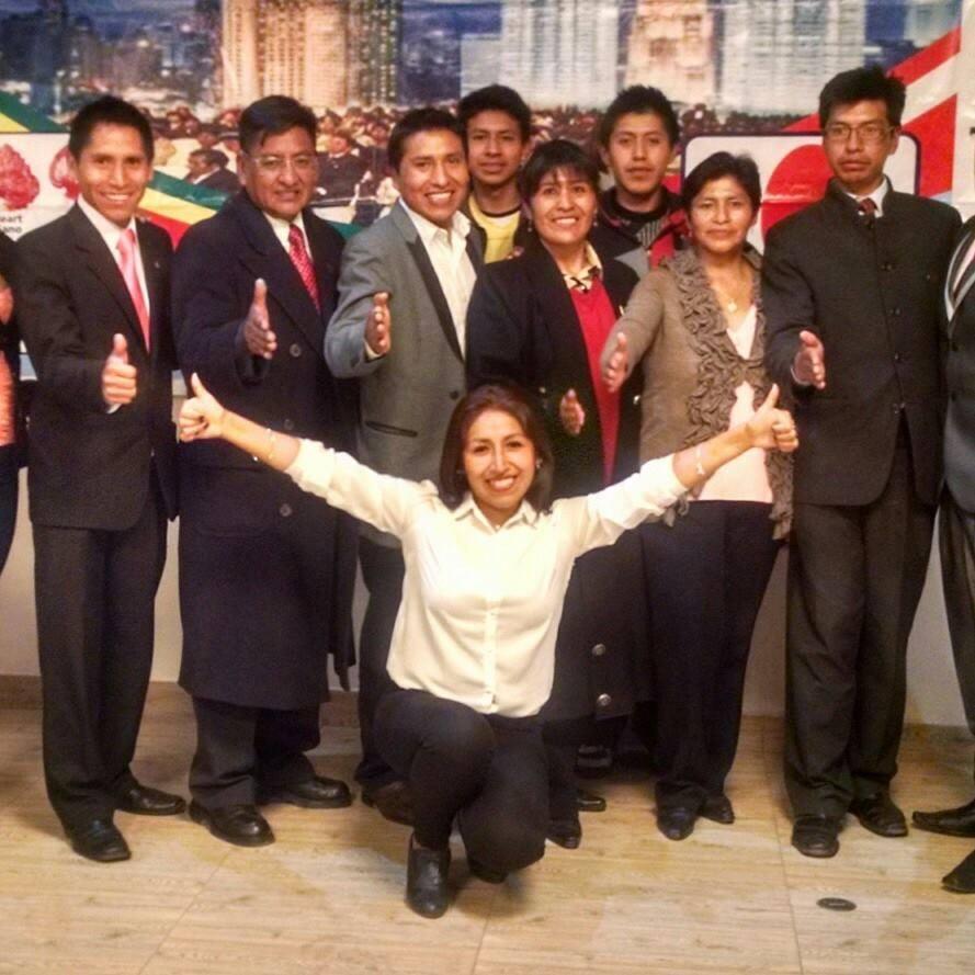DXN Perú Avanzando En Formar Líderes Networkers