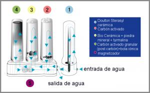 DXN Purificando El Agua (1)