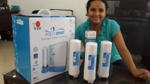 DXN Purificando El Agua (3)