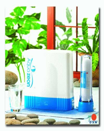 DXN Purificando El Agua