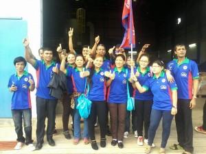 Líderes DXN International Visitando Malasia (1)