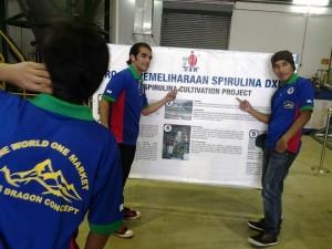 Líderes DXN International Visitando Malasia (3)